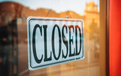 New Local Lockdown Grant to Support Businesses Forced to Close