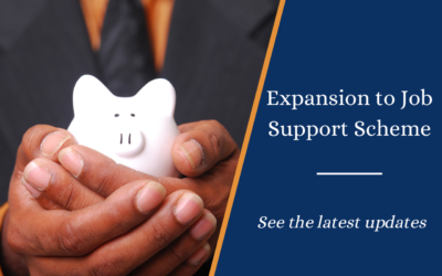 Expansion to Job Support Scheme (JSS)