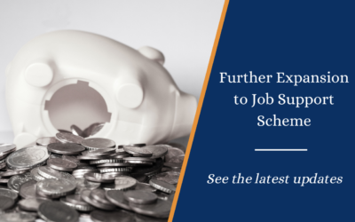 Further Expansion of the Job Support Scheme (JSS)