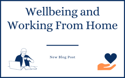 8 Tips to Help Your Team Stay Well as They Work From Home