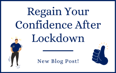 9 tips to regain your confidence after lockdown