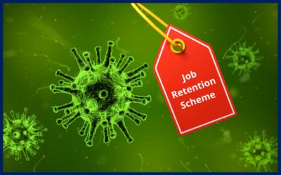 Coronavirus Job Retention Scheme Updates