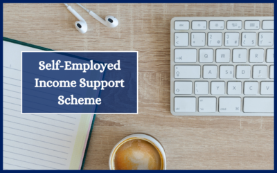 Self-Employment Income Support Scheme (SEISS) Grant Repayments