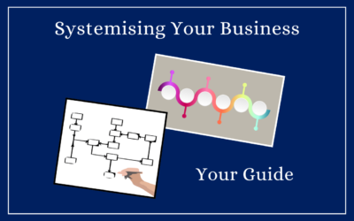 Your Guide to Systemising Your Business